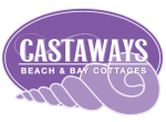 Castaways Cottages Logo